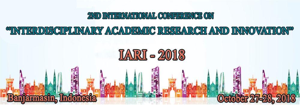 IARI 2018 Indonesia | Global Illuminators