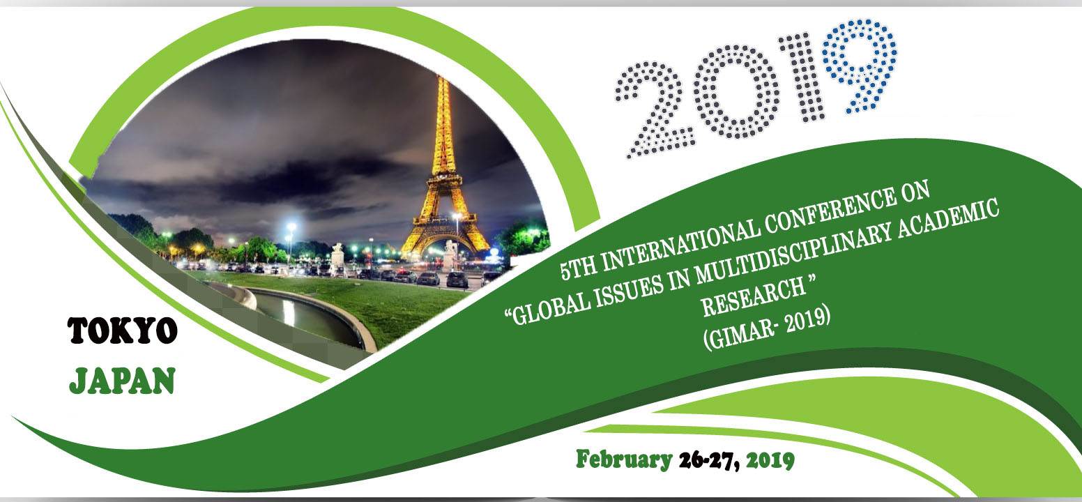 GIMAR-2019 | Global Illuminators